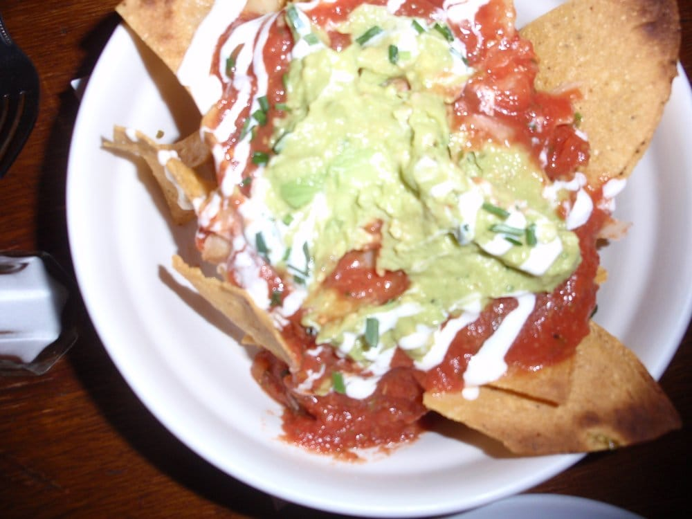Killer guac yelp for Acapulco loco authentic mexican cuisine