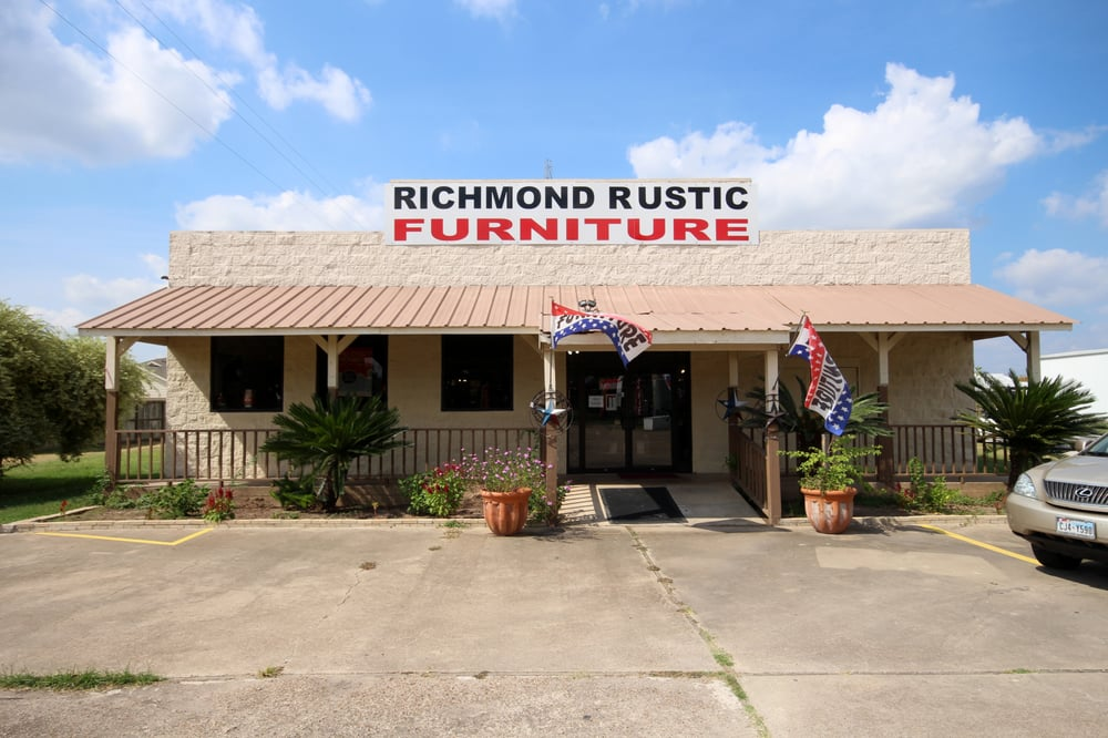 Richmond furniture 10 photos furniture stores 1011 for Furniture stores in us