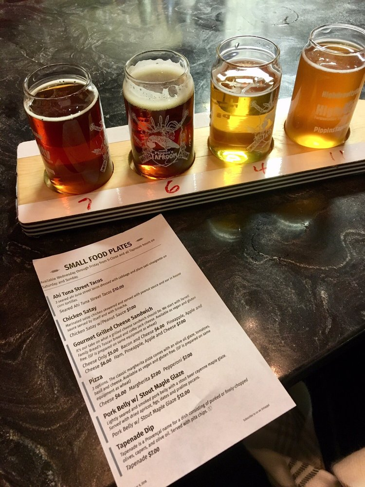 Pippin's Tap Room