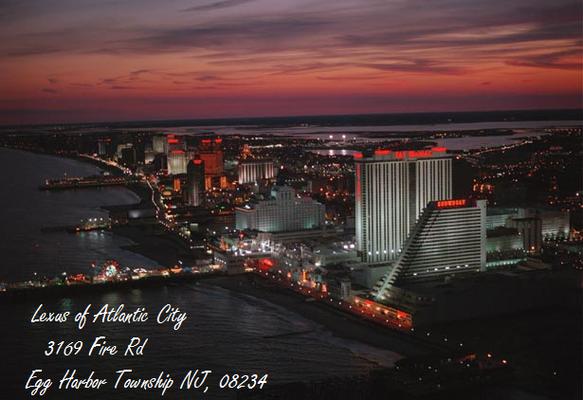 Lexus Of Atlantic City 3169 Fire Rd Egg Harbor Township, NJ Auto Repair    MapQuest