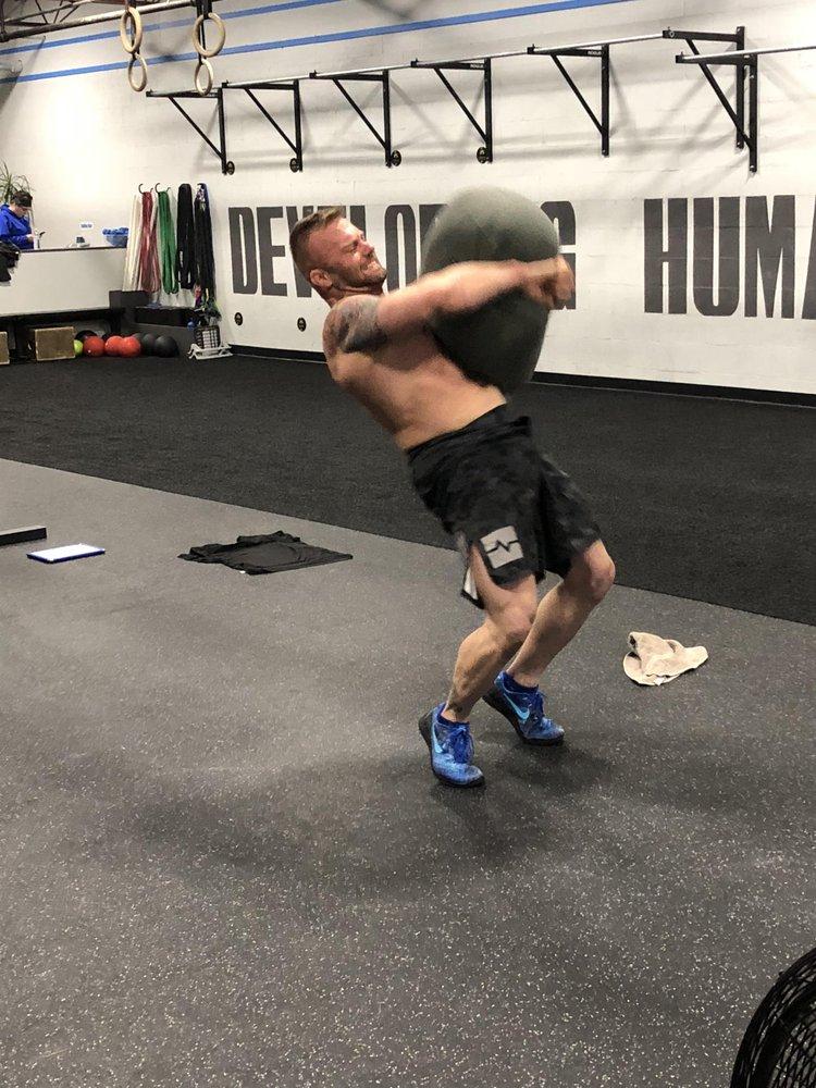 CrossFit DHP