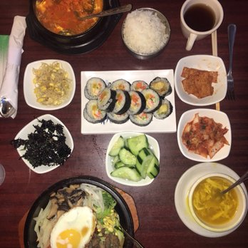 Seoul Garden Korean Restaurant 57 Photos 72 Reviews Korean 1820 W Coliseum Blvd Fort