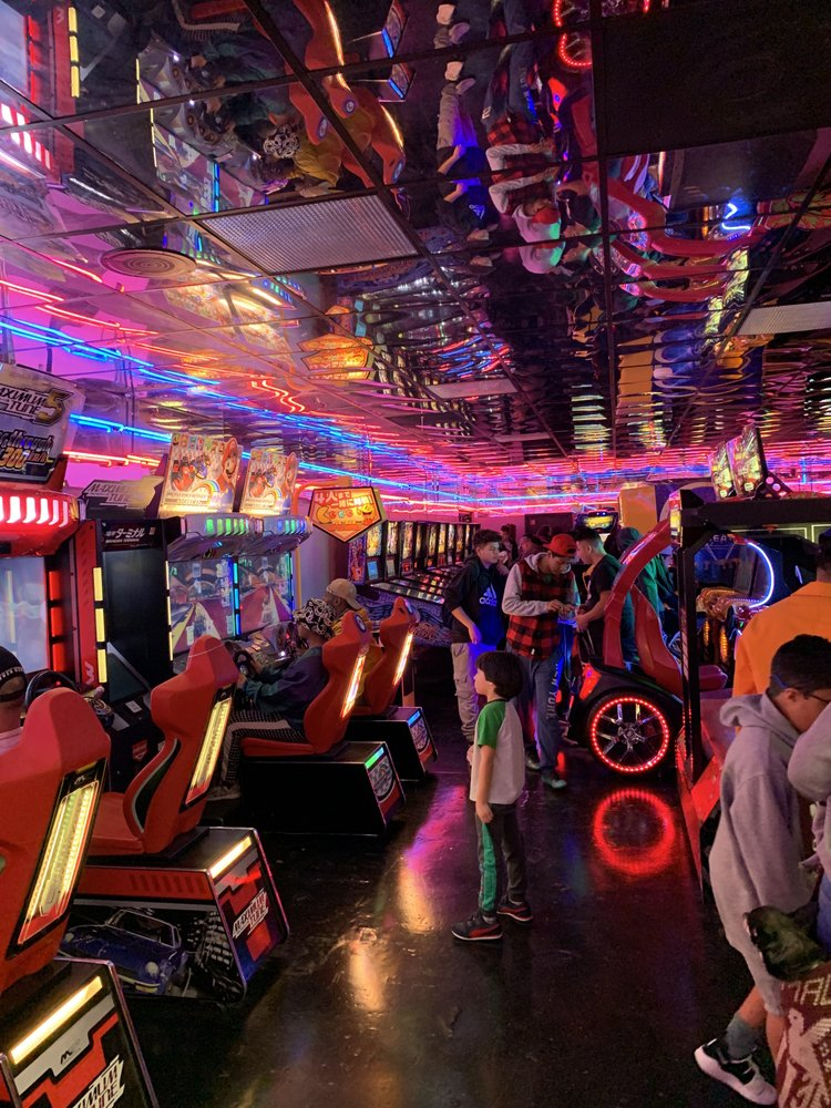 family amusement corporation 97 photos \u0026 187 reviews arcadesfamily amusement corporation 97 photos \u0026 187 reviews arcades 876 n vermont ave, east hollywood, los angeles, ca phone number yelp
