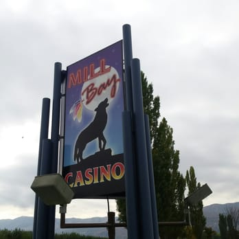 Mill casino phone number
