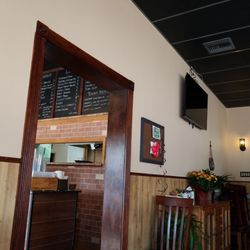 Photo Of Tuscany Cafe Havertown Pa United States Weekday Late Lunch