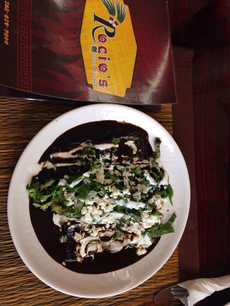 Rocio S Mexican Kitchen Bell Gardens Ca
