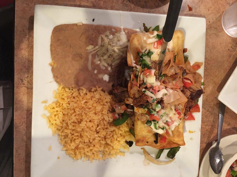 Mexican Restaurant Hillcrest Sc
