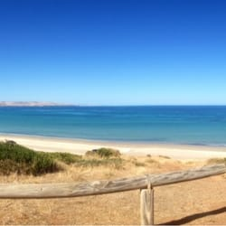 Photo Of Silver Sands Aldinga Beach South Australia