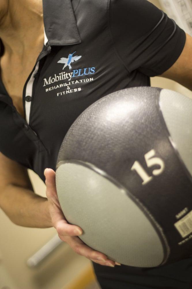 Mobility Plus Rehabilitation: 520 Main St, Hawley, MN
