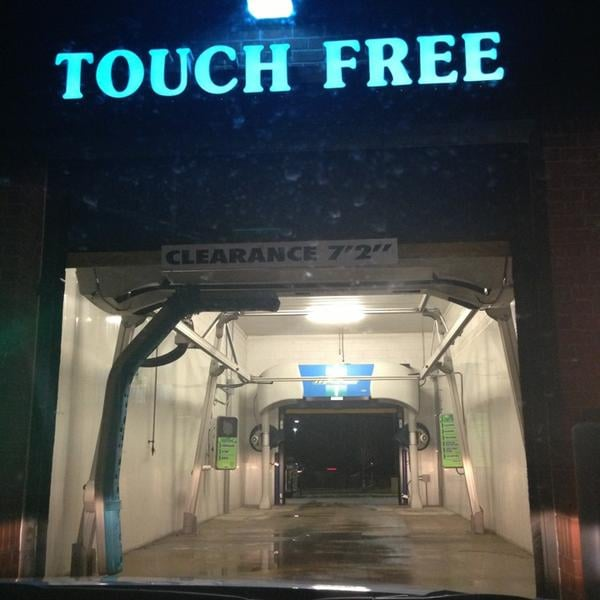 Catonsville Hand Car Wash