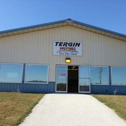 Photo Of Tergin Motors   Jefferson City, MO, United States