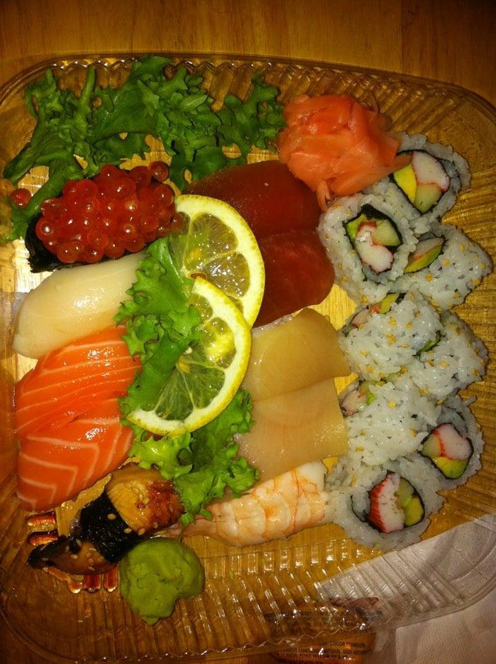 Chinese Food In Coral Springs Fl