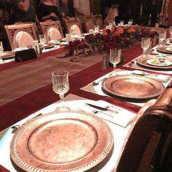 Attirant Photo Of Mystique Dining   Folsom, CA, United States. Beautiful Setting