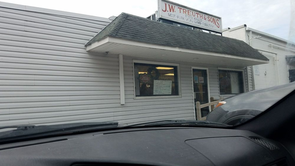 J W Treuth & Sons: 328 Oella Ave, Catonsville, MD