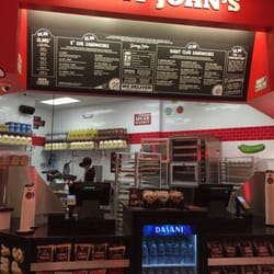 Jimmy Johns 65 Photos 85 Reviews Sandwiches 12431 Norwalk