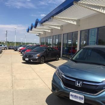 Hugh White Honda 16 Photos Amp 24 Reviews Car Dealers