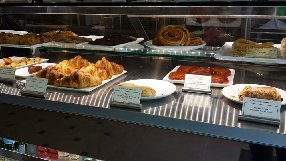 La Panotiq Bakery Cafe Livermore