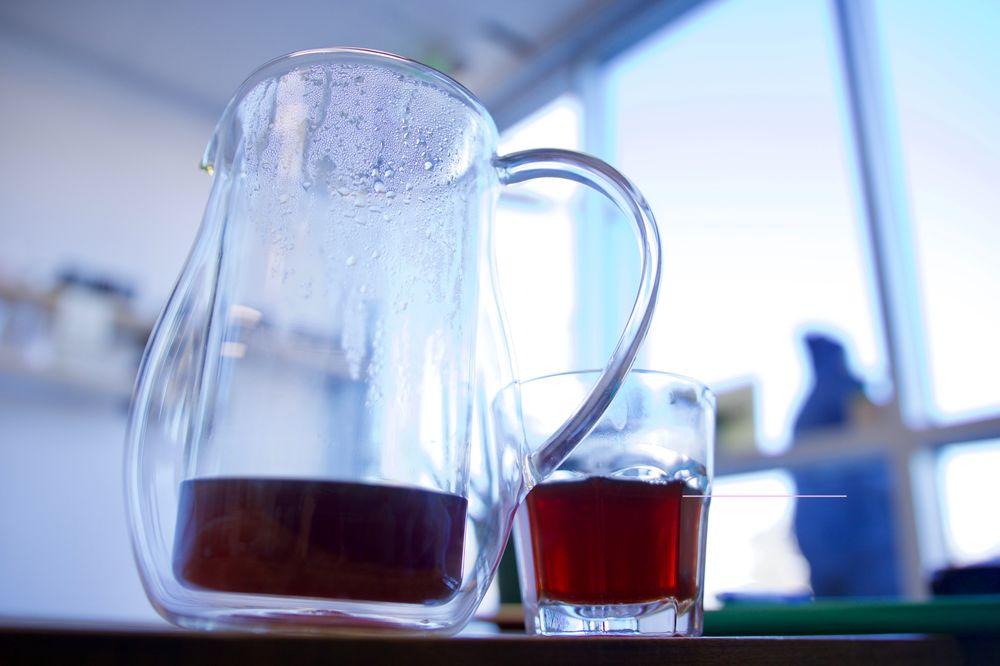 Old World Coffee Lab