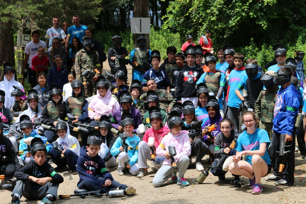 Liberty Paintball: 50 Thunder Ridge Rd, Patterson, NY