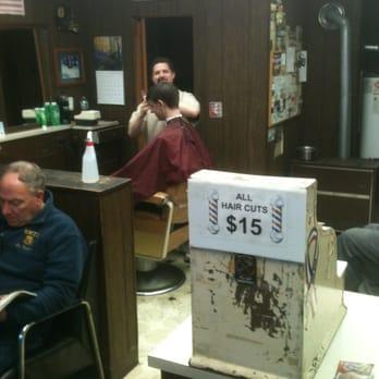 Photo of Nichols Av Barber Shop - Stratford, CT, United States