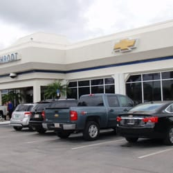 Lou Bachrodt Chevrolet >> Lou Bachrodt Chevrolet Pompano Beach 67 Reviews Car