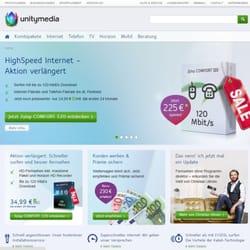 Unitymedia 23 Beiträge Internetanbieter Aachener Str 746 750