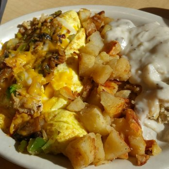 Linda S Hoosier Cafe Mesa Az
