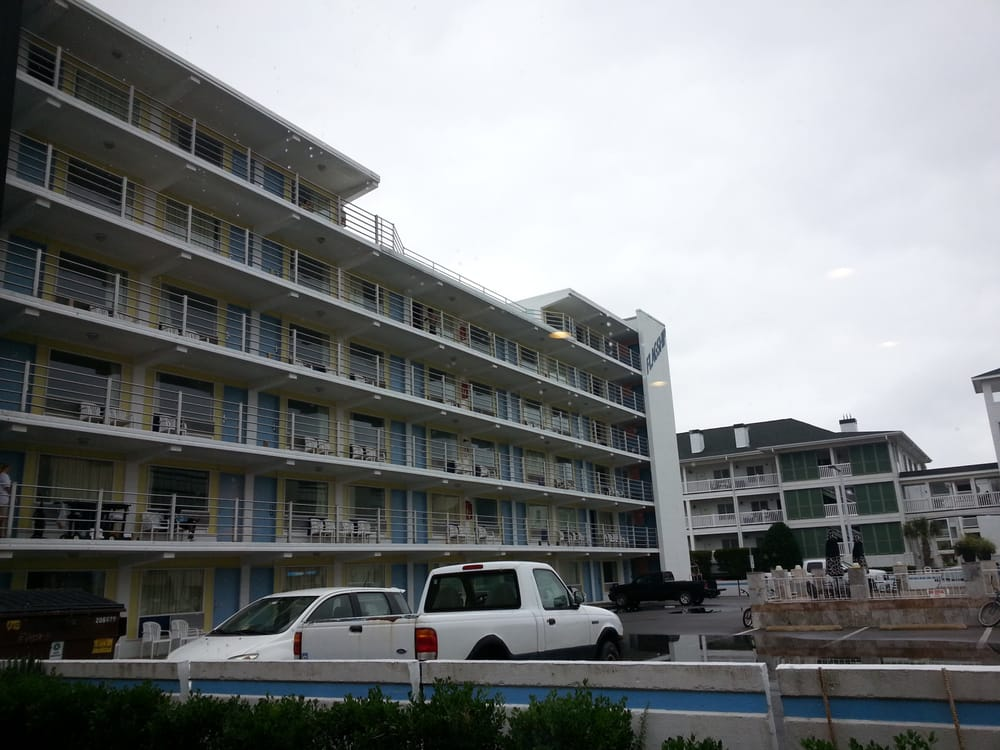 La Quinta Motel Virginia Beach Va