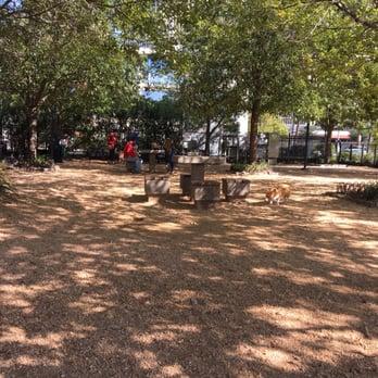 Photo Of Bagby Park   Houston, TX, United States