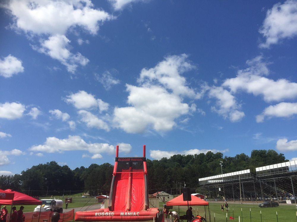Maple Grove Park-Raceway: 30 Stauffer Park Ln, Mohnton, PA