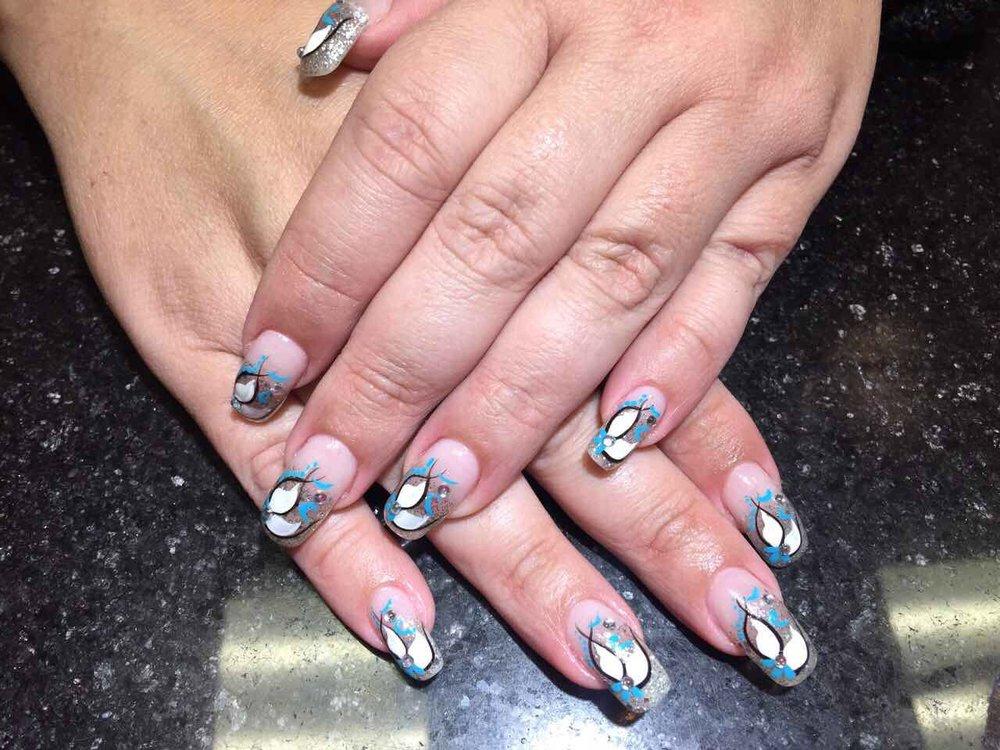 Nail design 34 photos nail salons 3249 saint joe for A nail salon fort wayne in