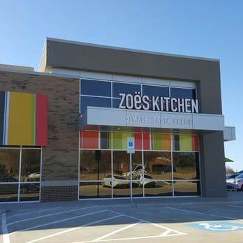 Zoes Kitchen - 51 Photos & 60 Reviews - Mediterranean - 6731 N ...