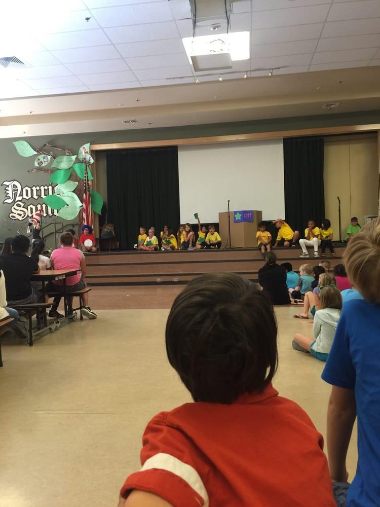 Norris School District: Norris Elementary School