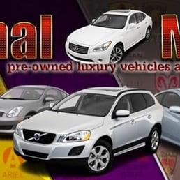 National motors 15 foto e 18 recensioni concessionari for National motors used cars