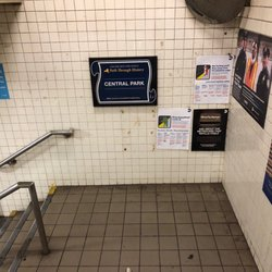 Subway Map From 88 St To 59th Street.Mta 59 St Lexington Avenue Subway Station 75 Photos 106