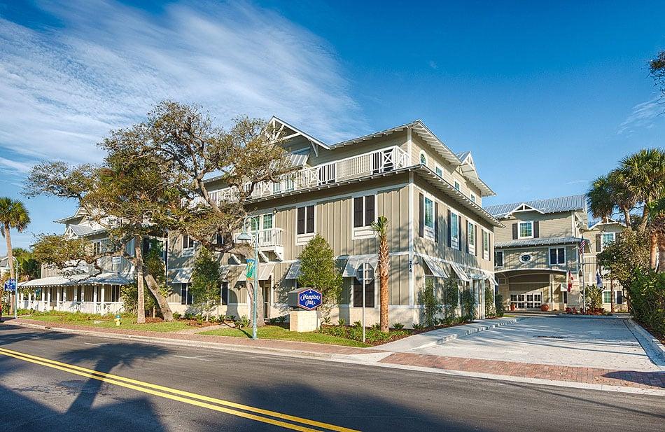 Hotels Near New Smyrna Beach