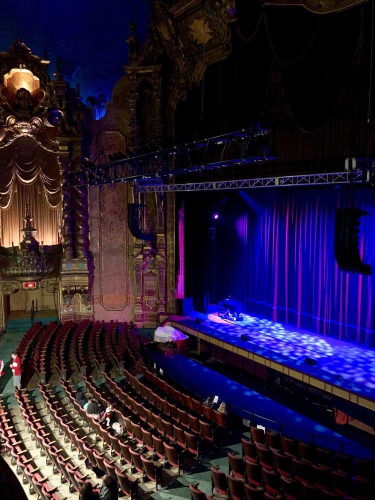 Keith Albee Theater: 925 4th Ave, Huntington, WV