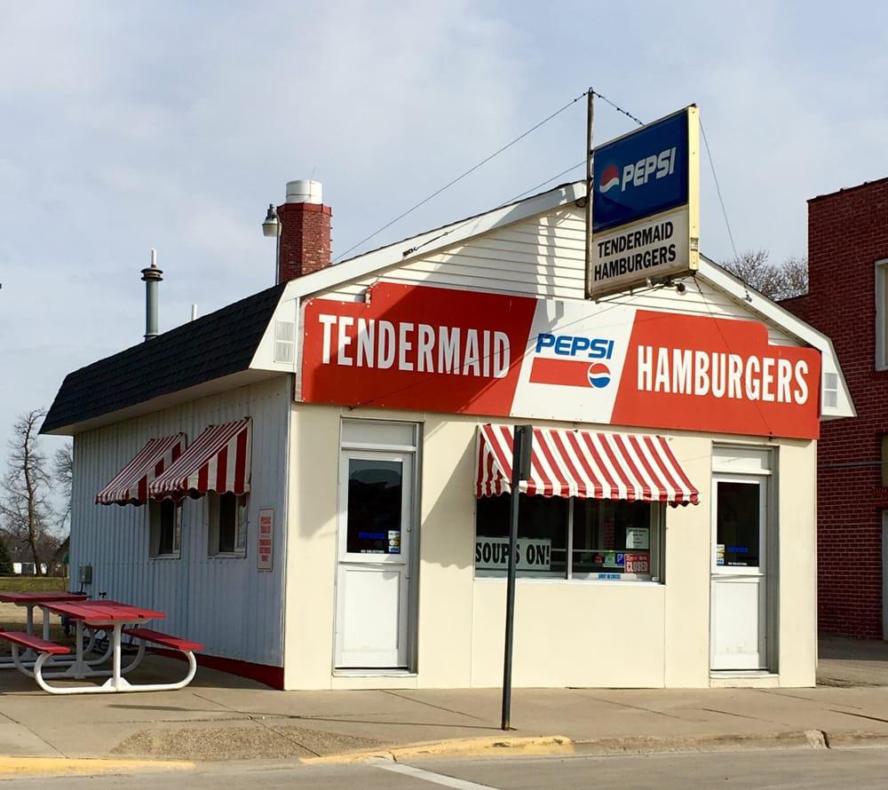 Austin Mn Fast Food