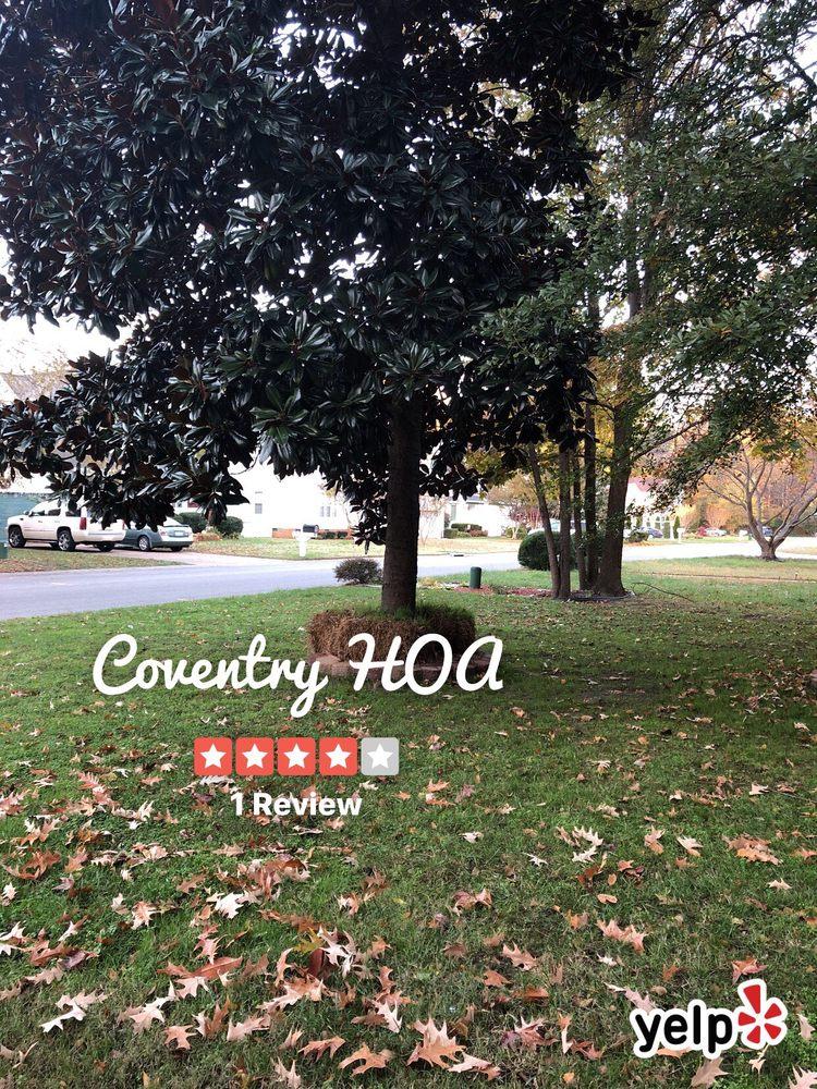 Coventry HOA: 100 Wrought Iron Bnd, Yorktown, VA