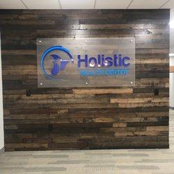 Holistic Health Center - Chiropractors - 2065 Center Rd