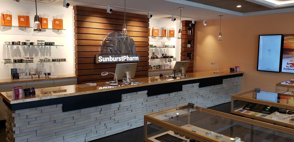Sunburst Pharm: 603 Meteor Ave, Cambridge, MD