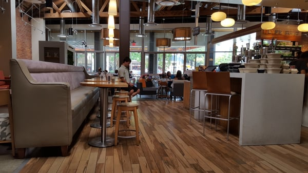 LYFE Kitchen - CLOSED - 725 Photos & 705 Reviews - American ...