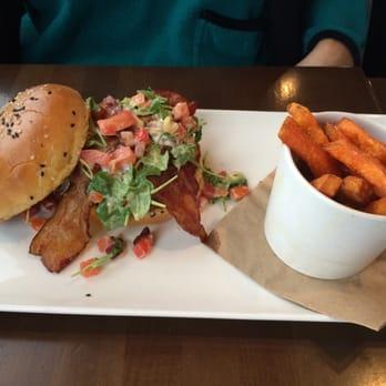 Eureka! Tasting Kitchen - 667 Photos & 385 Reviews - American (New ...