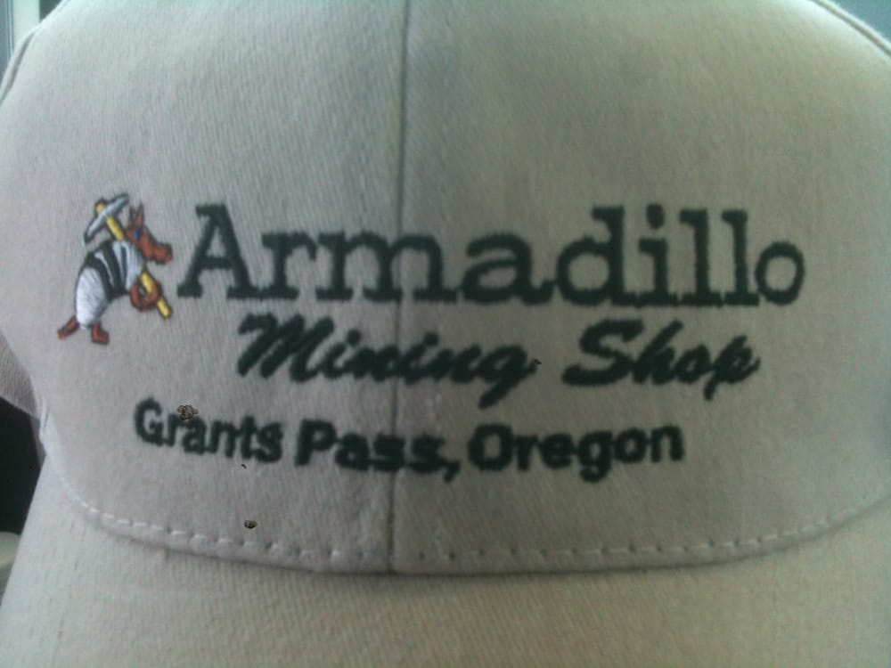 Armadillo Mining: 2041 NW Vine St, Grants Pass, OR