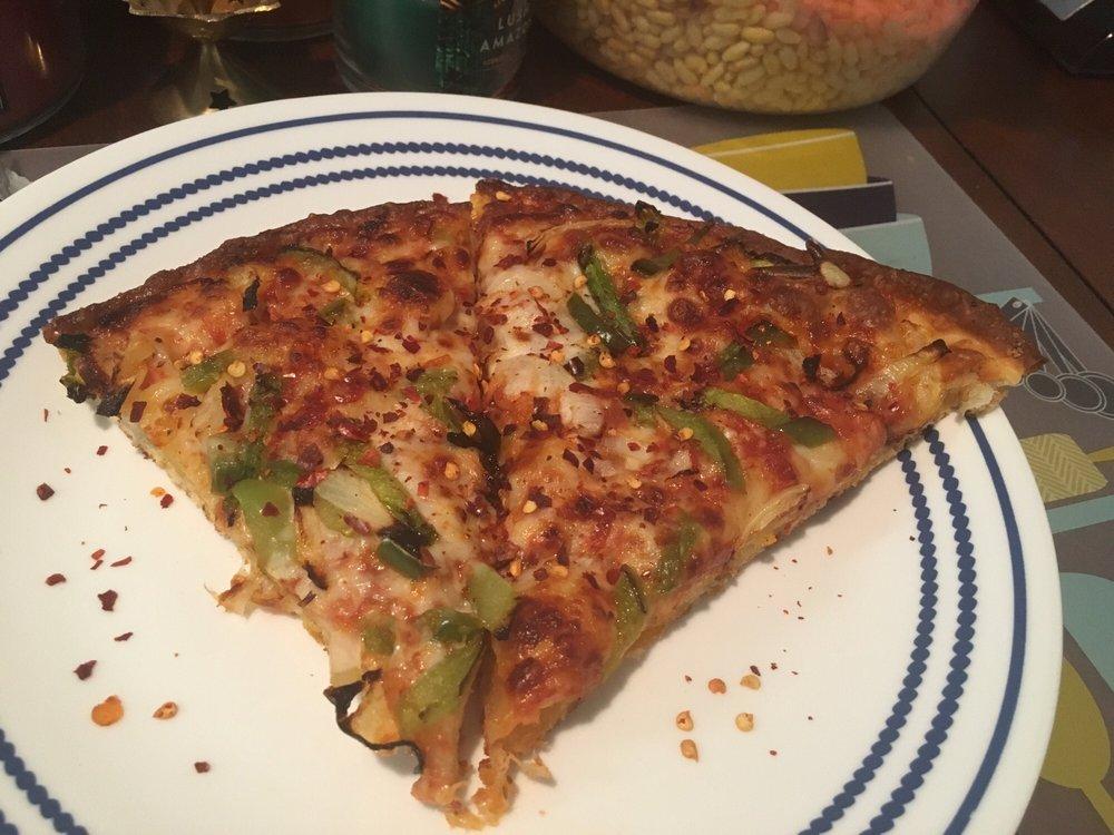 Domino's Pizza 17 reseñas Pizzera 1916 Baird Farm Rd Arlington TX E