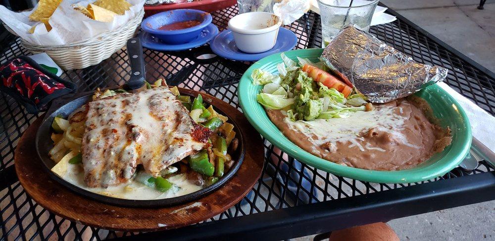 Social Spots from Charro Mexican Restaurant