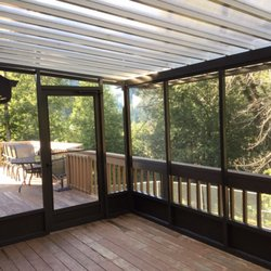 Photo Of Patio Covers Oregon   Wilderville, OR, United States. Another Angle
