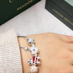 Pandora Reviews Jewelry Th Ave Stonestown San - Service invoice template free word pandora store online