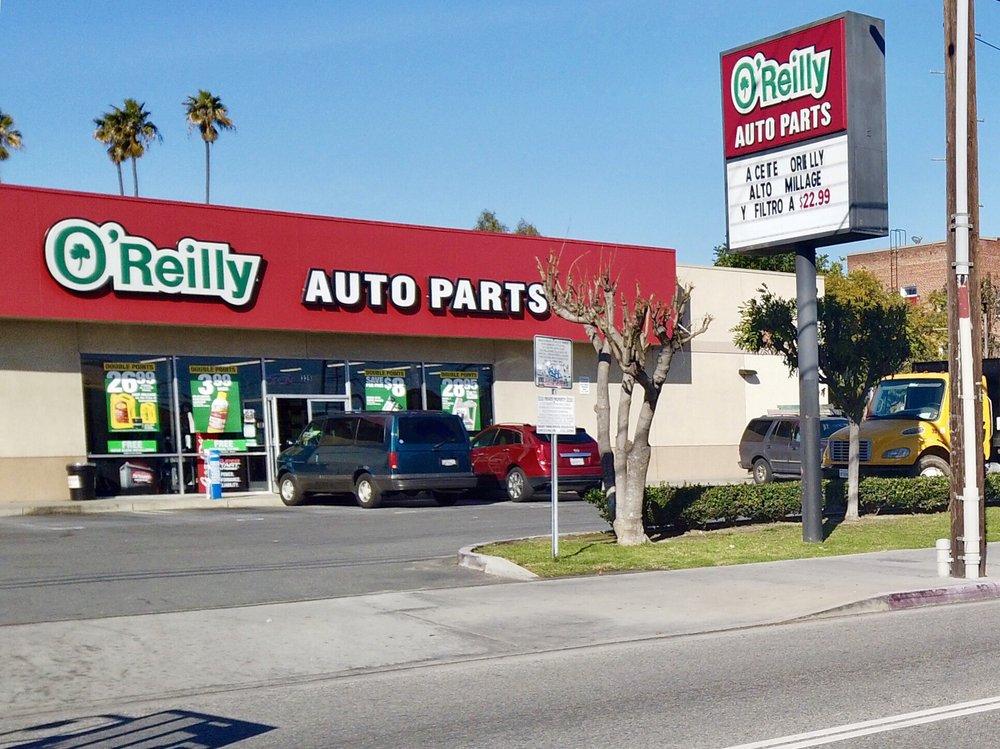 Orally Auto Part Near Me >> O Reilly Auto Parts Auto Parts Supplies 329 W Anaheim