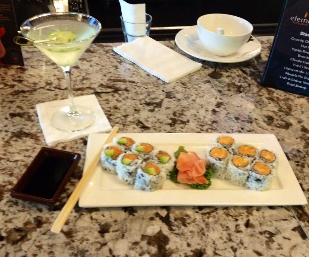 Element restaurant bar 60 photos 123 reviews - Element bar cuisine ...